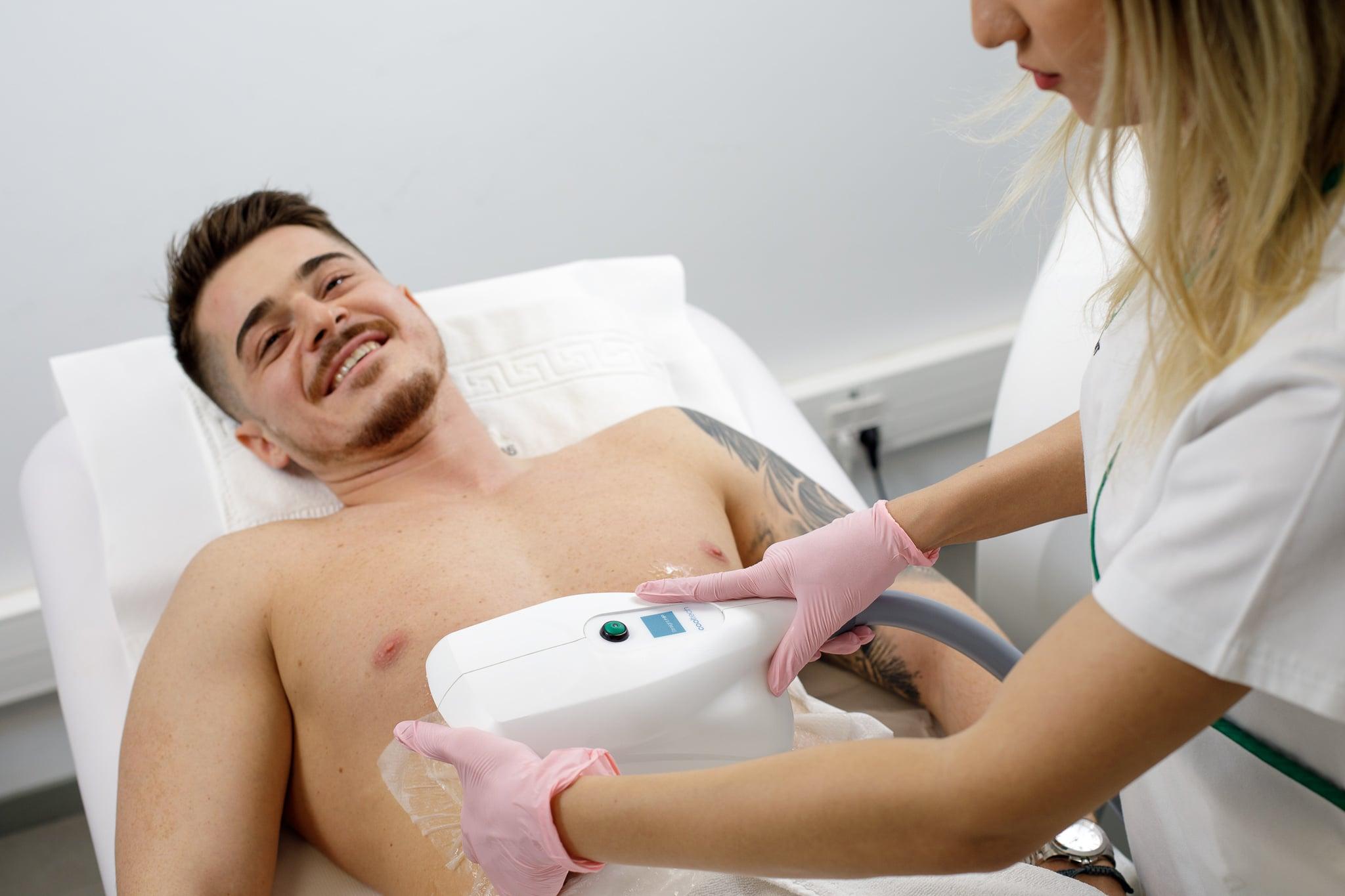 tratament de slabire prin criogenie arde grăsime pentru sănătate
